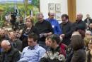Hausse de taxes: le maire Corriveau menace de partir