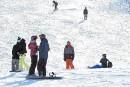 Bon départ dans les stations de ski