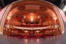 Morosité économique: les grandes salles de spectacle n'y échappent pas