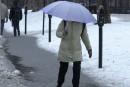Un cocktail météo s'abat sur le Québec