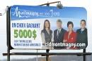 MRC de Montmagny:5000 $ pour aller y vivre et travailler