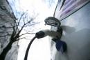 Les Québécois sont les pionniers au Canada pour la voiture électrique