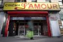 Le cinéma L'Amour a 100 ans