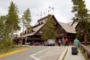Les lodges, ces grands hôtels de nature