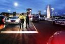 Coup de feu aux Tanger Outlets d'Ottawa