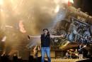 AC/DC sur les Plaines: la zone avant-scène affiche complet