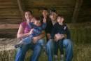 Famille décimée: collecte de fonds pour le petit Mathis