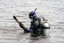 La pêche aux épinettes