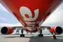 L'avion d'AirAsia s'était fait refuser l'accès pour voler au-dessus des nuages