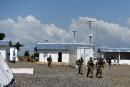 Ebola: une équipe médicale de l'armée canadienne s'établit en Sierra Leone