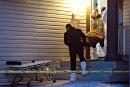 Edmonton: un «massacre insensé»
