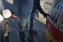 Prix de l'essence: les effets du marché du carbone en vigueur jeudi