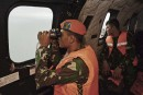 Avion d'AirAsia: un atterrissage d'urgence sur l'eau avant de couler?