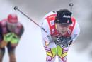 Harvey amorce le Tour de ski sur l'élan de son meilleur début de saison