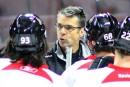 Un entraîneur fier de ses troupes