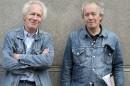 Jean-Pierre et Luc Dardenne: deux frères, un film