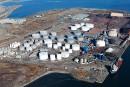 Qualité de l'air autour du Port de Québec: un dossier vieux de... 35 ans