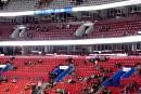 Mondial junior: coup de semonce pour Montréal