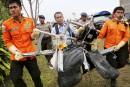 AirAsia: des responsables de la navigation aérienne suspendus