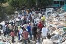 Cinq ans après le séisme à Haïti