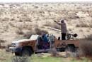 Palestiniens, Syriens et Soudanais <em>persona non grata</em> en Libye