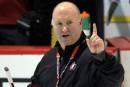 Les entraîneurs québécois ont du succès au Mondial junior