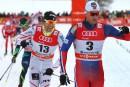 Tour de ski: Alex Harvey ira-t-il jusqu'au bout?