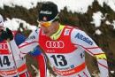Tour de ski: Alex Harvey vise un grand coup samedi
