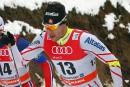 Tour de ski: AlexHarvey vise un grand coup samedi