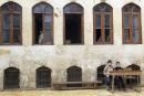 160 enfants syriens tués dans des attaques d'écoles en 2014