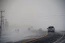 Est-du-Québec : les conditions climatiques s'améliorent