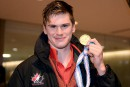Mondial junior: Samuel Morin de retour avec l'or
