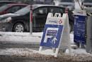 Les stationnements de rue dans l'oeil du privé à Québec