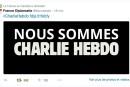 «Pas de mots assez durs pour condamner l'attentat»