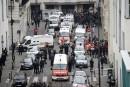 Les attentats les plus meurtriers en Europe depuis 20 ans
