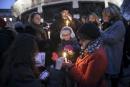 Attentat au <em>Charlie Hebdo</em>: le consul de France à Québec consterné et révolté