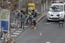 Fusillade au sud de Paris: décès d'une policière