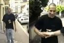 <em>Charlie Hebdo: </em>un des deux suspects à la télé en 2005