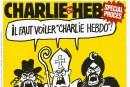 «Des martyrs de la liberté d'expression»