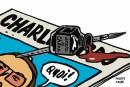 Des dessinateurs de Québec troublés par l'extrémisme religieux