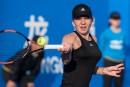 Simona Halep atteint les demi-finales à Shenzhen