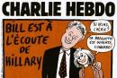 Le Festival de la BD francophone de Québec est Charlie