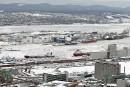 Nouvelle promesse de consultation au Port de Québec