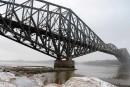 Le CN pourrait se passer du pont de Québec