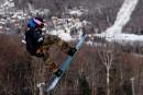 Surf des neiges: Stoneham et Québec boudées