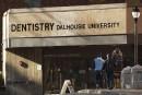 Rentrée des classes séparée à l'Université Dalhousie