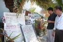 Haïti 2010: Trân Triêu Quân, l'interminable attente