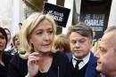 France: l'extrême droite manifeste à part pour «les valeurs de la liberté»