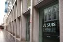 Alerte à la bombe au siège du quotidien belge <em>Le Soir</em>