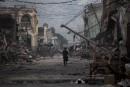 Haïti: cinq ans après le sinistre, la reconstruction demeure lente
